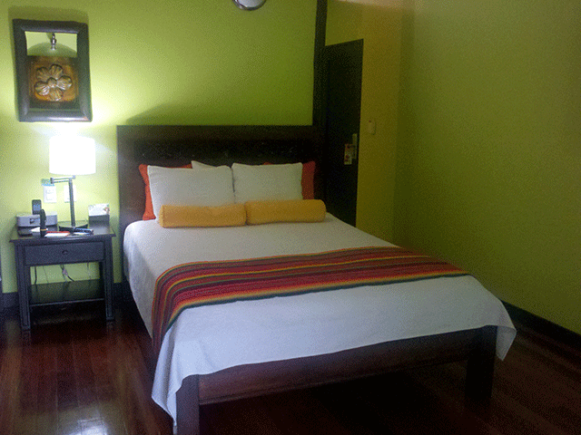 Marybeth's Costa Rica